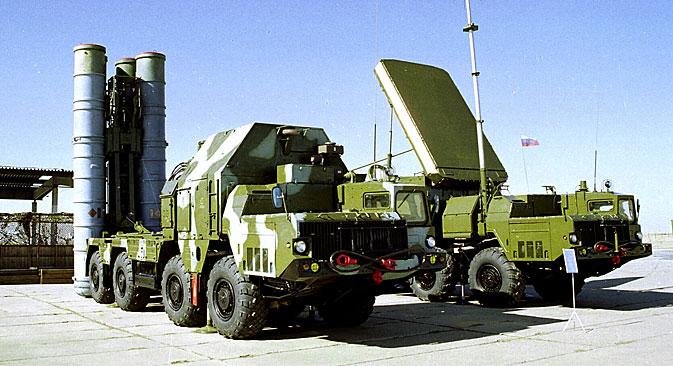S-300 koji je bio namijenjen Siriji ne može se prodati drugoj zemlji zato što se PZO sustavi prilagođavaju specifičnim klimatskim uvjetima i kvalifikacijama stručnjaka. Izvor: AP