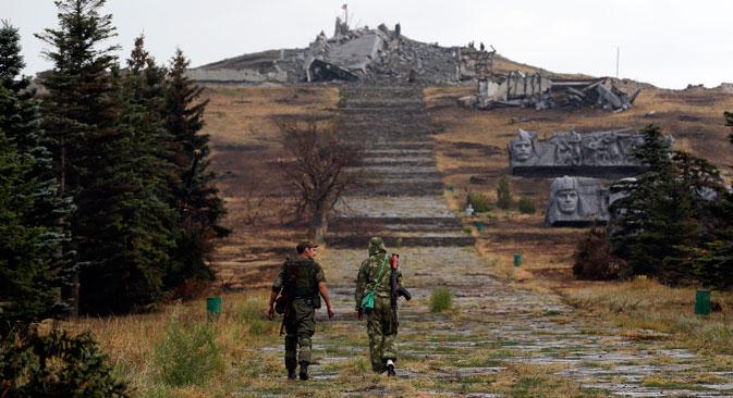 Prema mišljenju stručnjaka, koji su razgovarali s novinama Gazeta.ru, ''Kijev nije pružio nikakve realne dokaze, zato nije ni imalo smisla odgovarati''. Izvor: Reuters