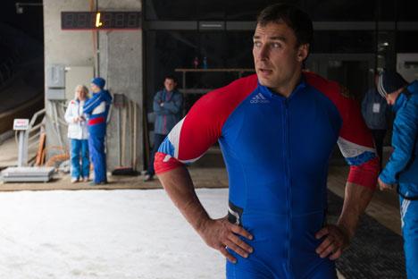 Aleksej Voevoda ima tri titule svjetskog prvaka u kategoriji amatera. Fotografija: Mihail Mokrušin/RIA Novosti