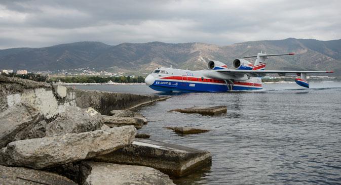 Izvor: Ria Novosti/Mihail Mokrušin