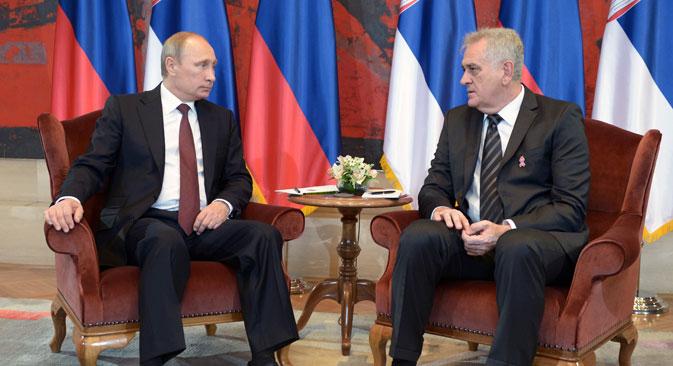 Izvor: Ria Novosti/Aleksej Nikoljski