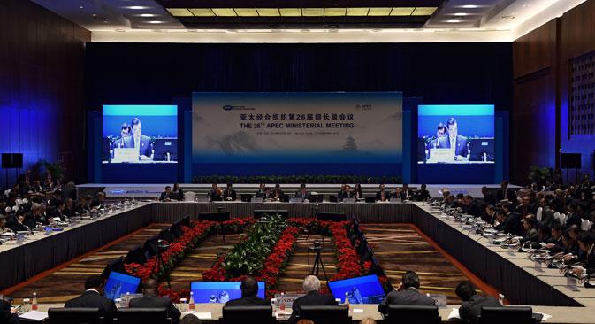 U rusko-kineskim odnosima očito je nastupio period koji bi se mogao okarakterizirati kao medeni mjesec. Izvor: Getty Images / Fotobank