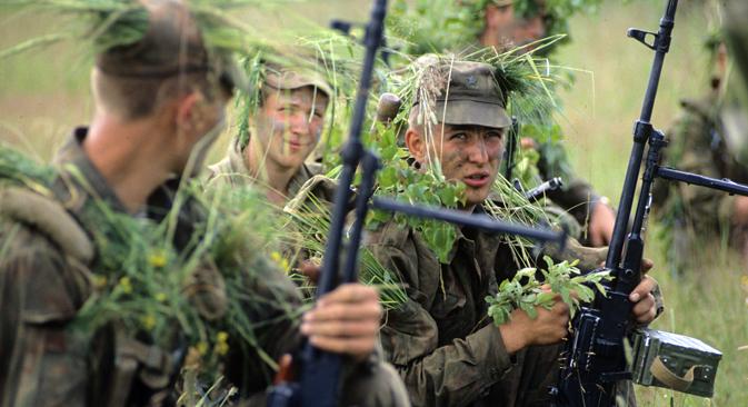 Izvor: Igor Mihaljev/Ria Novosti