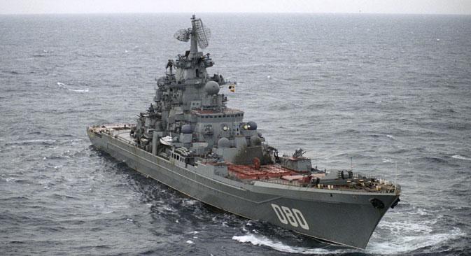 Izvor: Oleg Lastochkin/Ria Novosti