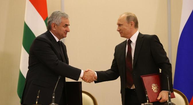 Izvor: Konstantin Zavražin/Rosijska Gazetaa