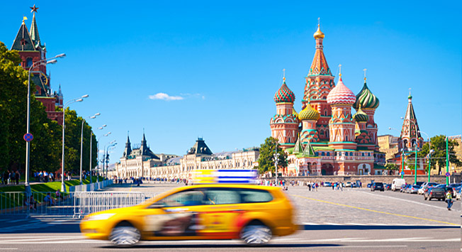 Oprostite se s dosadom i odaberite najneobičnije turneje po Moskvi / Shutterstock / Legion-Media