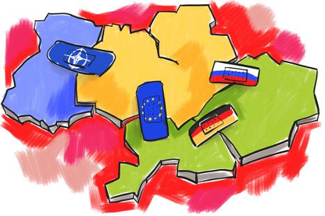Ilustracija: Aleksej Iorš