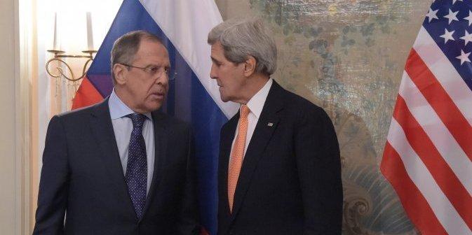 Rusija će i dalje pokušavati postići mir. Dosljedno se zalažemo za obustavu ratnih akcija, odvođenje teškog naoružanja, početak izravnih pregovora Kijeva s Donjeckom i Luganskom. Izvor: Eduard Pesov/MVP Rusije