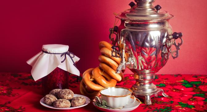 Šest jela koja treba probati u Rusiji