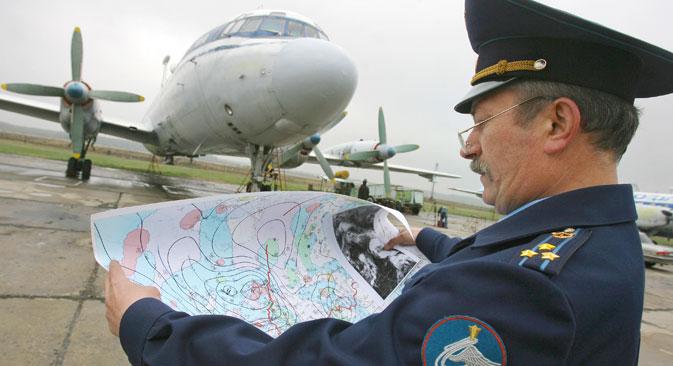 Izvor: Ilja Pitalev/Ria Novosti.
