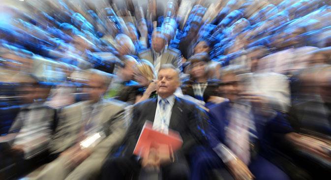 Izvor: Vladimir Astapkovič/RIA Novosti .