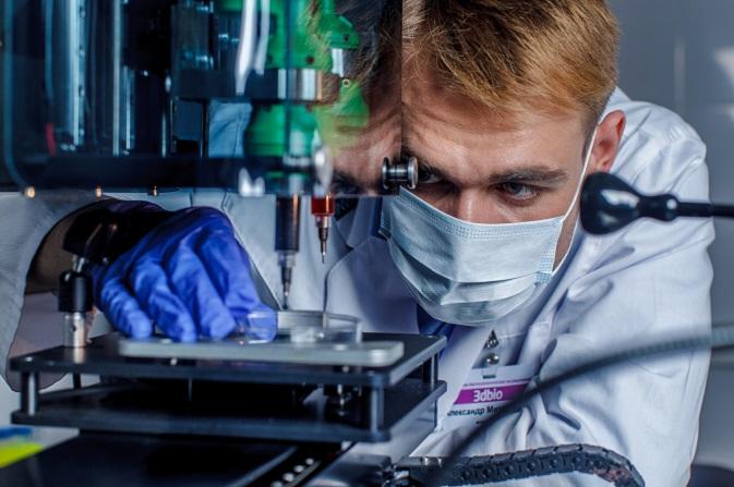 """""""Imali smo neke poteškoće tijekom istraživanja, ali se štitna žlijezda na kraju pokazala funkcionalnom,"""" rekao je Fadin za RBTH."""
