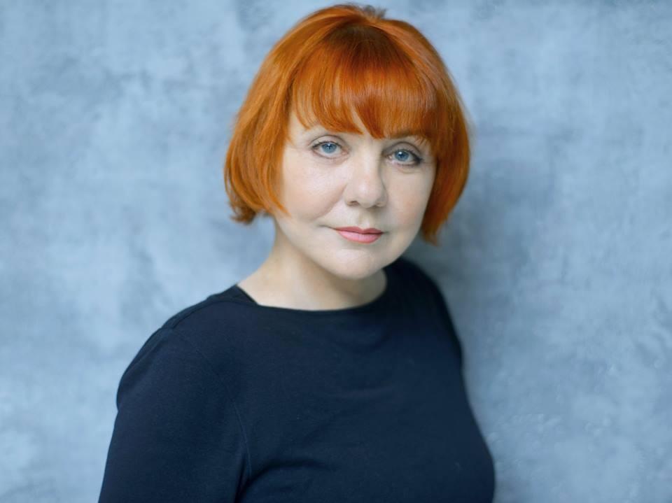 Olga Nikiforova.