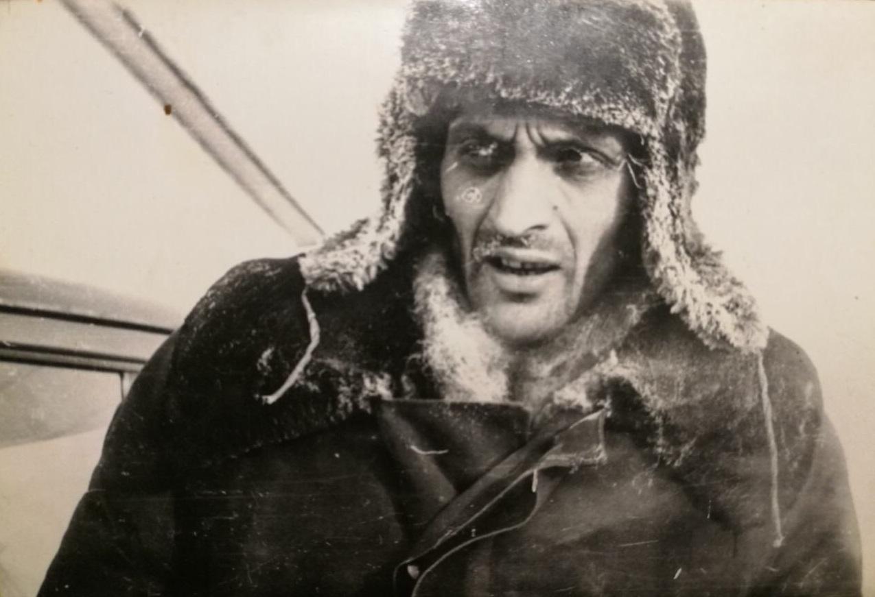 Chukotka, Pevek. / Personal archive