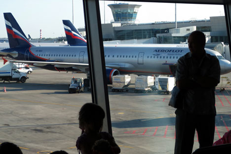 Aeroflot akan mendaftarkan anak perusahaan baru dalam waktu dekat yang akan muali beroperasi pada awal musim dingin mendatang. Foto: PhotoXPress