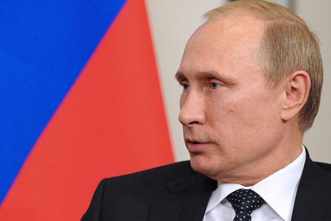 Putin mengatakan bahwa sanksi-sanksi ini tak hanya berdampak buruk bagi Rusia, tetapi juga menjadi pukulan bagi perekonomian Eropa sendiri, karena mereka telah kehilangan pasar yang paling potensial. Foto: TASS