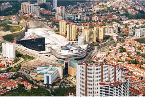 """Moskow menempati peringkat kedua dalam rating PwC yang bertema """"Dari Moskow ke Sao Paulo"""", yang dibuat berdasarkan hasil penelitian lengkap mengenai tujuh kota di negara-negara ekonomi berkembang teratas. Foto: PwC"""