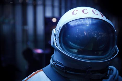 Tempat-tempat paling menarik di Moskow bagi para penggemar galaksi, konstelasi, dan semua hal mengenai luar angkasa. Foto: Lori/Legion-Media