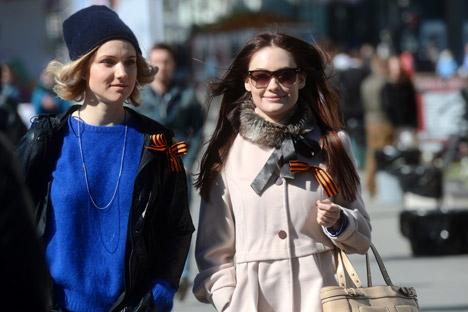 Perempuan Rusia punya beberapa keunikan, dan Anda harus memahami hal-hal tersebut jika ingin membina hubungan yang harmonis dengan perempuan Rusia. Foto: Artem Zhitenev / RIA