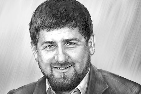 Ramzan Kadyrov: Ancaman Keamanan Nasional Atau Loyalis Kremlin?