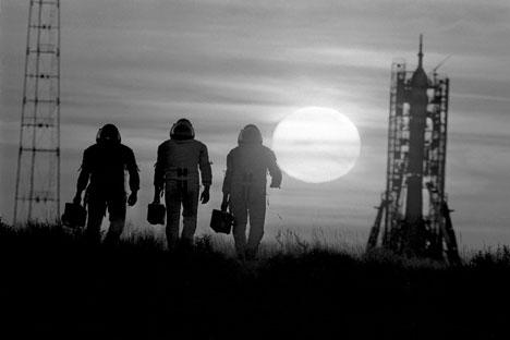 Baikonur merupakan kosmodrom pertama di dunia dan masih menjadi yang terbesar hingga saat ini.