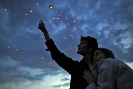 Foto: RIA Novosti/Vladimir Astapkovich