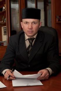 Aidar Gazizov. Foto: Press Photo