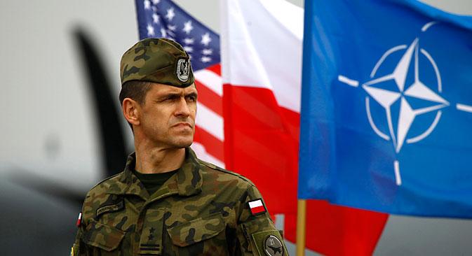 Apakah Perlombaan Senjata yang Baru Antara AS dan Rusia akan Dimulai di Eropa?