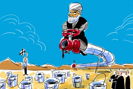 Apa Signifikansi Pencabutan Sanksi Iran bagi Rusia?