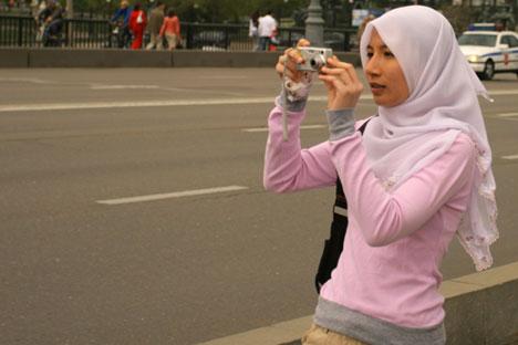 Daerah-daerah di Rusia dengan populasi muslim yang tinggi cocok untuk dikunjungi wisatawan muslim dari luar negeri.