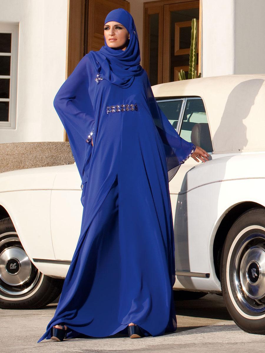 2. Baju renang untuk perempuan muslim tak hanya burqini. Terdapat sejumlah pakaian renang yang sesuai dengan nilai-nilai Islam.