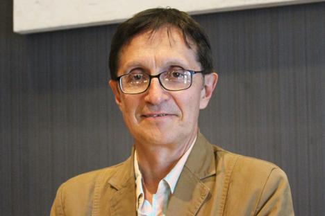 Direktur Pusat ASEAN di Institut Negeri Hubungan Internasional Moskow (MGIMO) Dr. Victor Sumsky
