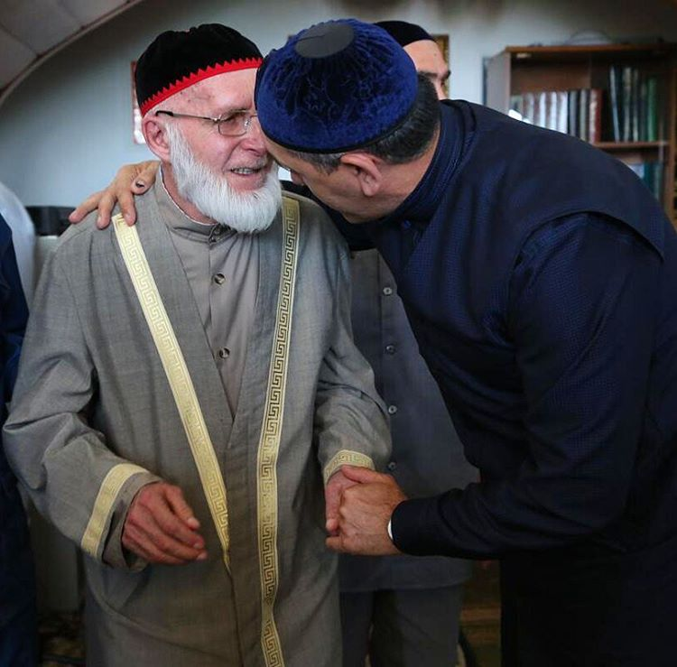Idul Fitri Di Rusia: Menengok Kemeriahan Perayaan Hari