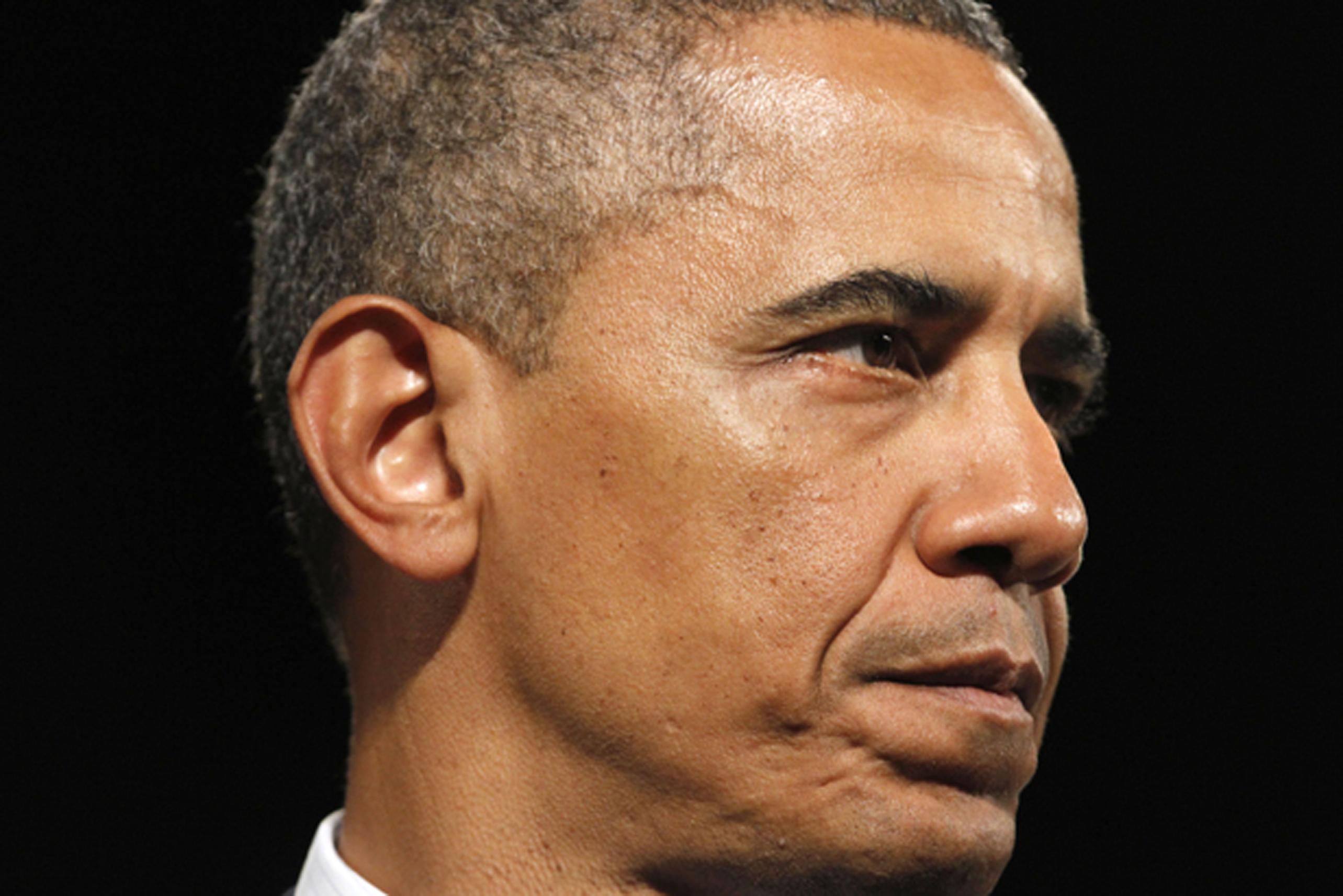 Američki predsjednik na odlasku, Barack Obama