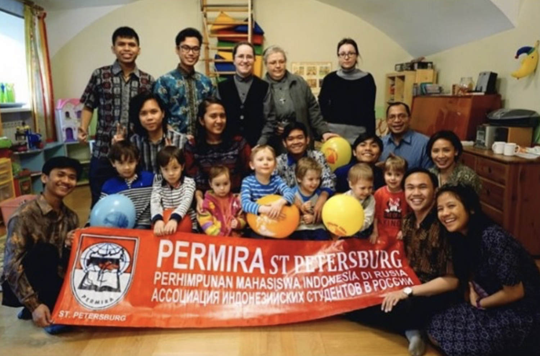 PERMIRA berharap agar aksi sosial ini dapat terus dilakukan secara rutin setiap tahunnya.