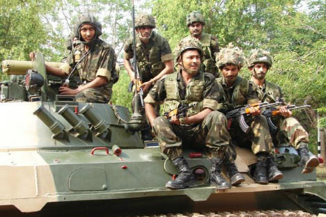 Source: indianarmy.nic.in