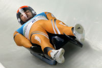 Keshavan aims to shine at the Russian Winter Olympics