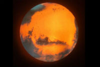 Mars missions race. India takes lead