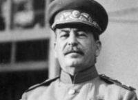 Stalin Gandhi