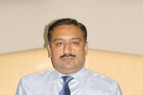 Sandeep Nasa