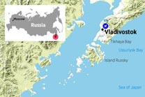 View the infographic: Map ofPrimorye territory