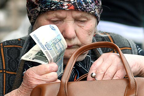 Aposentados estão entre os mais afetados por crise econômica sem precedentes