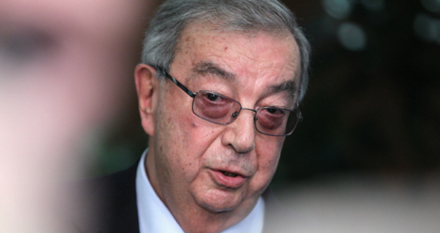 "Evgeny Primakov: ""The Islamic world is not homogenous, there are those who preach moderate Islam, and there are radicals. Of course, much will depend on the outcome of the confrontation between these two trends."" Source: RG"