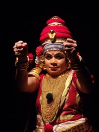 Kerala dance a hit in distant Yakutia