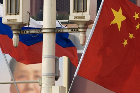 International military and political experts agree that Russia–US and US–China relations are becoming the main element of international relations in the world today. Source: ITAR-TASS