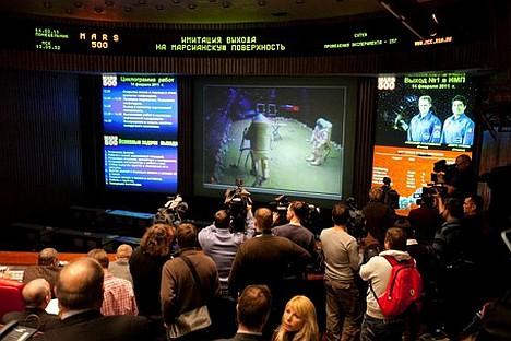 Russia needs to re-orbit its space diplomacy with South Korea. Source: IMPB / Oleg Voloshin