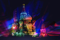 days of moscow
