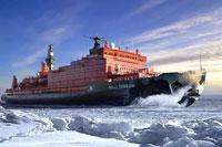 ussr, arctic