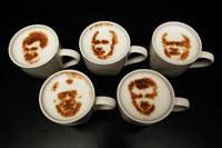 coffee, president, putin