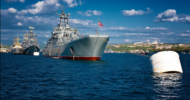 Russian Navy in need of rapid modernisation. Source: Denis Tugolukov